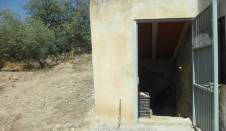 Cehegín 30439, 2 Habitaciones Habitaciones, ,2 BathroomsBathrooms,Casas de campo,En Venta,2,1095