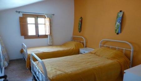 La Muela, Cehegín 30430, 6 Habitaciones Habitaciones, ,2 BathroomsBathrooms,Casas de campo,En Venta,2,1062