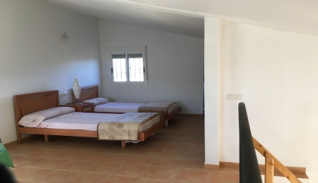 Cabezo, Murcia 30610, 3 Habitaciones Habitaciones, ,1 BañoBathrooms,Casas de campo,En Venta,2,1072