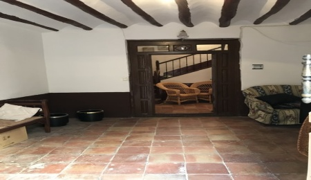 Cehegín 30430, 4 Habitaciones Habitaciones, ,2 BathroomsBathrooms,Casas,En Venta,3,1075