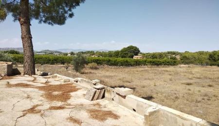 CTRA DEL CHAPARRAL, Cehegín, 4 Habitaciones Habitaciones, ,1 BañoBathrooms,Casas de campo,En Venta,1080