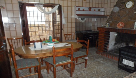 JUNTO CUESTA PARTIDOR, Cehegín 30430, 5 Habitaciones Habitaciones, ,1 BañoBathrooms,Casas,En Venta,1081