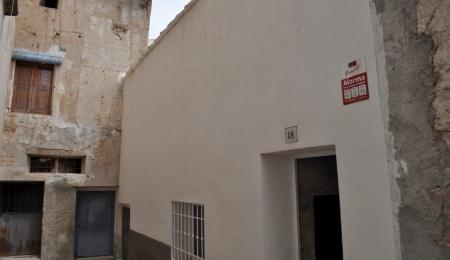 Floridablanca, Cehegín 30430, 6 Habitaciones Habitaciones, ,1 BañoBathrooms,Casas,En Venta,Floridablanca,3,1084