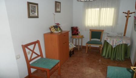 JUNTO AL PABELLÓN, Cehegín 30430, 3 Habitaciones Habitaciones, ,1 BañoBathrooms,Pisos,En Venta,1087