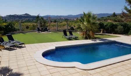 Cehegín 30430, 3 Habitaciones Habitaciones, ,3 BathroomsBathrooms,Casas de campo,En Venta,1093